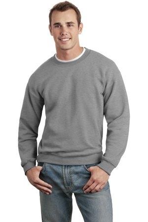 Gildan® – DryBlend® Crewneck Sweatshirt. 12000.