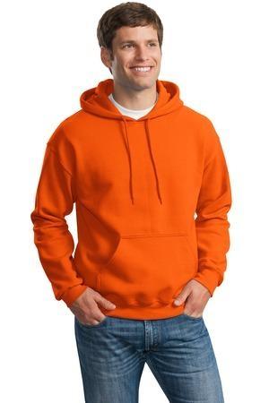 Gildan® – DryBlend® Pullover Hooded Sweatshirt. 12500.