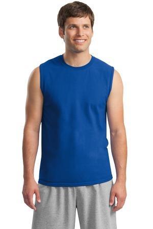 Gildan® – Ultra Cotton® Sleeveless T-Shirt. 2700.