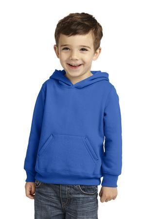 Precious Cargo® Toddler Pullover Hooded Sweatshirt. CAR78TH.